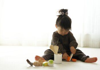 「作ること」の素晴らしさ。Baby kid's project 3