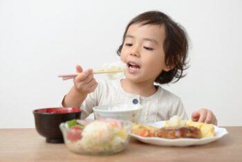 「食育」について思うこと。Baby kid's project 1